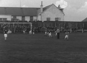 Russell Park, Burnbank - 1951
